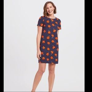 🆕Draper James Poppy Short Sleeve Dress
